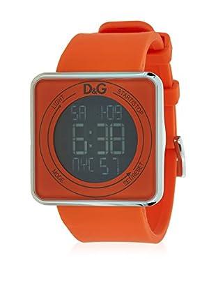 D&G Reloj de cuarzo Man DW0738 43 mm