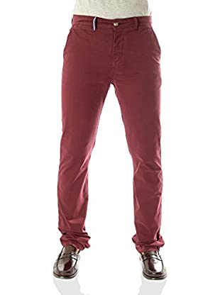 VICKERS Pantalone Chino Makers