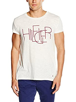 Tommy Hilfiger T-Shirt Hilfiger Line Logo