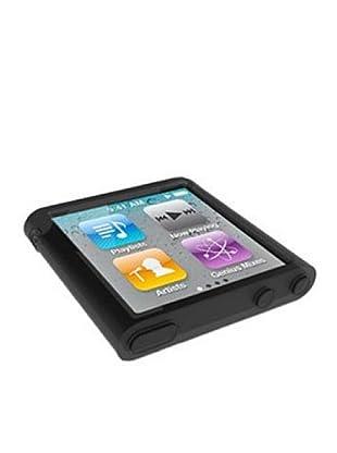 Blautel iPod Nano 6 Funda Silicona Negro