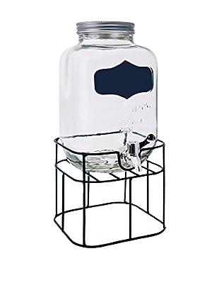 Molecuisine Dispenser transparent