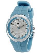 Titan Zoop Analog Multi-Color Dial Children's Watch - C3017PP02