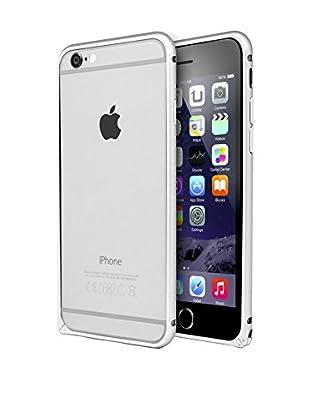 Unotec Bumper Pro Aluminio iPhone 6 Gris