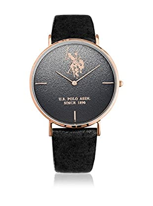 US Polo Association Orologio al Quarzo Woman USP5392BK 36 mm