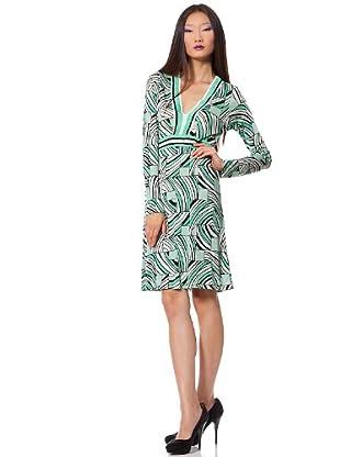 Custo Vestido Siur (Verde)