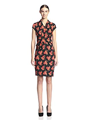 Eva Franco Women's Tori Wrap Dress