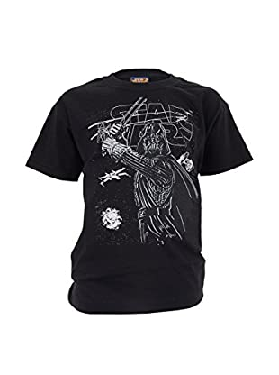 Star Wars T-Shirt Darth Sketchy