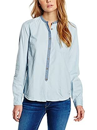 Pepe Jeans London Camisa Mujer Lea