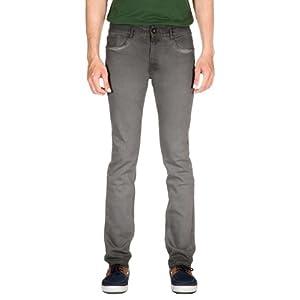 Cotton Light Wash Jeans