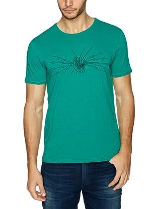 Lee Camiseta Taylor (Verde)