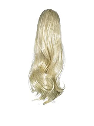 Love Hair Extensions Farbe 24 Sunlight Blonde 40,5cm