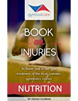 Gymnast Care Book on Injuries, Nutrition