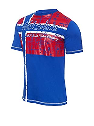 Nebulus T-Shirt Flagline