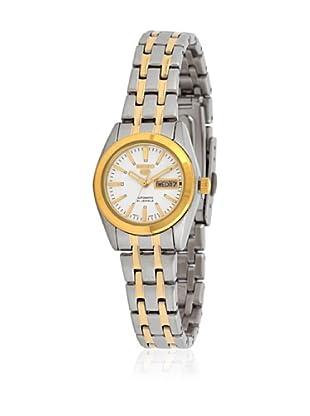 Seiko Reloj SYMH88K1 Blanco