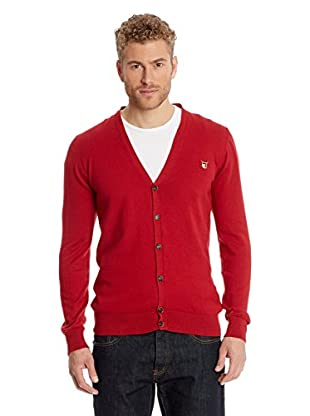 Polo Club Cardigan