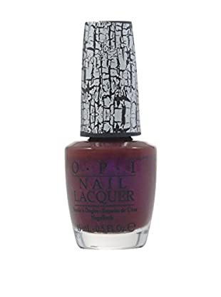 OPI Esmalte Super Bass Shatter Nln18 15.0 ml