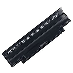 Dell Laptop Battery for Inspiron 14R N4010 N4110 N4010D N4110D N4010R M4040 N4050 N5050 Series