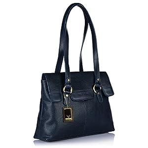 Hidesign Handbag - Blue