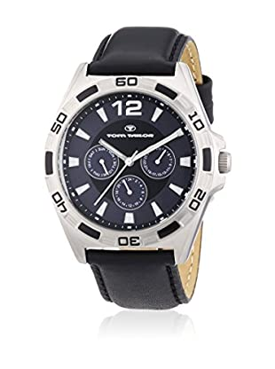 Tom Tailor Reloj de cuarzo Man 5406201  44 mm