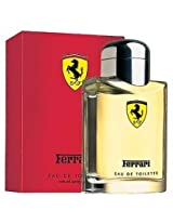 Ferrari Red Perfume For Him EDT (4 ml)