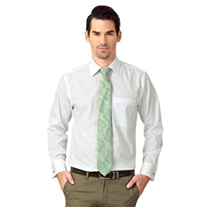 Solid Formal Shirt
