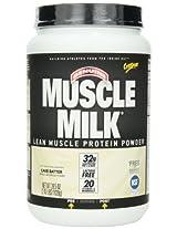 CytoSport Muscle Milk, Cake Batter, 2.47 Pound