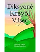 Diksyon Kreyl Vilsen