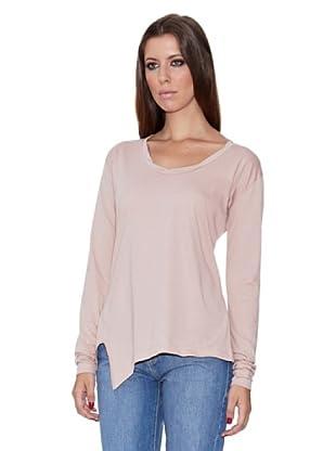 Caramelo T-Shirt (Rosa)