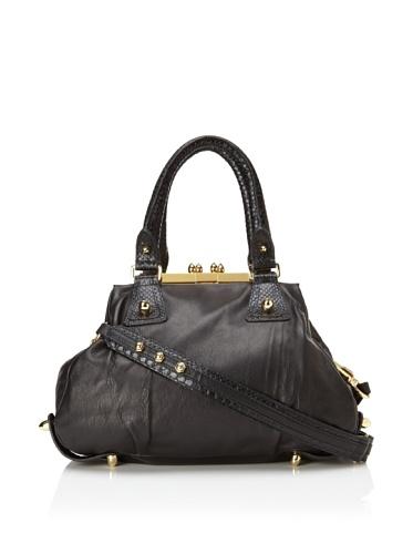 CC Skye Women's 1945 Bullet Bag (Black)