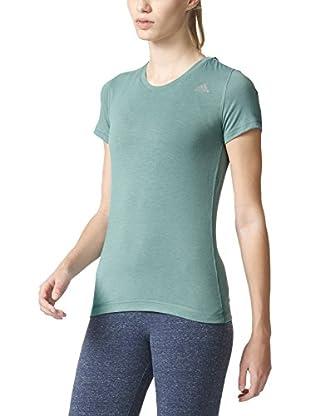 adidas Camiseta Manga Corta Ais Prime Tee
