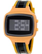 Activa By Invicta Unisex AA400-023 Watch with Multi-Colored Band