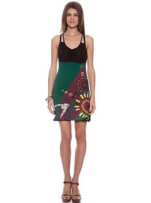 HHG Vestido Larissa (Verde)