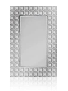Small Squares Mirror