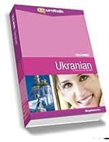 Talk More - Ukrainian: An Interactive Video CD-ROM
