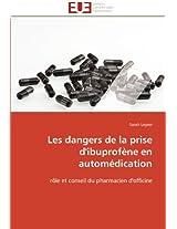 Les Dangers de La Prise D'Ibuprofene En Automedication