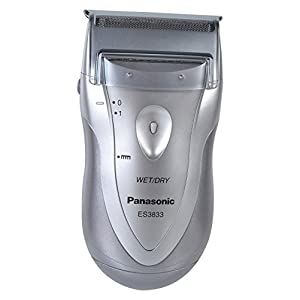 Panasonic ES3833S Men's Shaver-Silver
