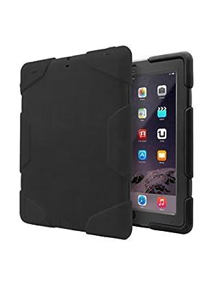 Unotec  Hülle Armor Plus iPad 2/3/4 schwarz