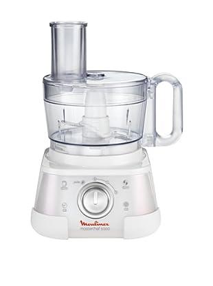 Moulinex Robots de Cocina Masterchewff 5000 2 L Blanco