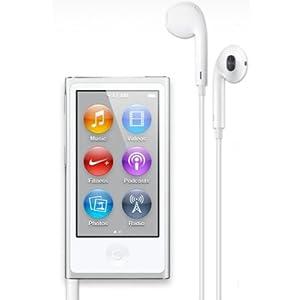 Apple Nano 16GB iPod-Silver