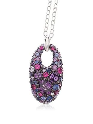 JOOP! Halskette 85589288 violett