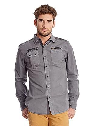 American People Camisa Hombre Damaje
