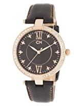 Carlo Monti Carlo Monti Ladies Quartz Watch Messina Cm506-322 - Cm506-322