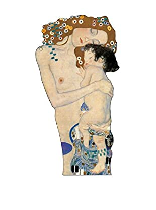 ARTOPWEB Panel Decorativo Klimt Mother And Child