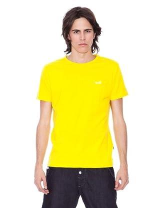 Gio Goi Camiseta Taco (amarillo)