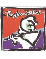 Poetic Justice-Laurel Zucker & Davis Lynn