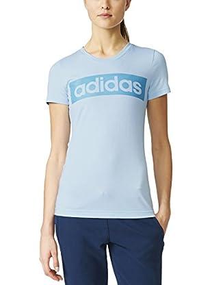 adidas Camiseta Manga Corta Ess Linear Tee