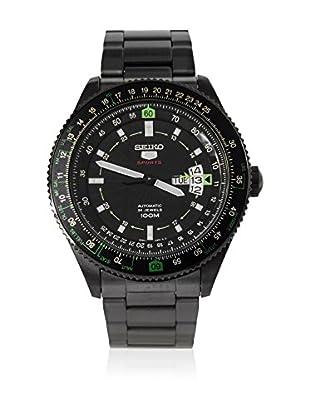 Seiko Reloj SRP617K1 Negro 45  mm