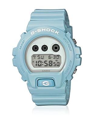 Casio Reloj con movimiento cuarzo japonés DW-6900SG-2ER  53 mm