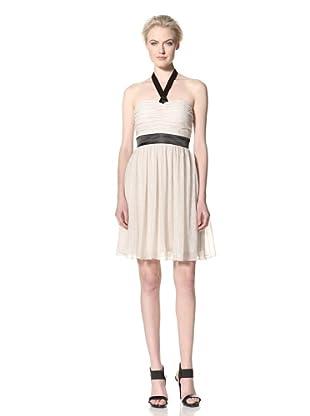Miss Sixty Women's Gabi Dress (Ivory)