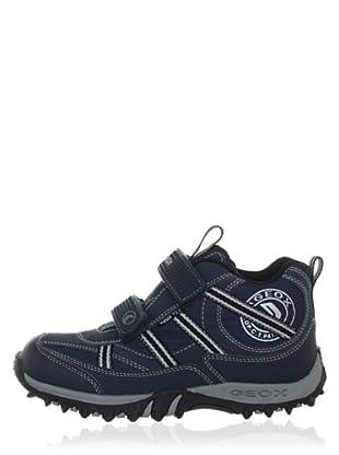 Geox Zapatos Canyon (Azul)